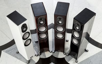 Monitor Audio GOLD 200 – TIP REDAKCE Hi-Fi Voice!
