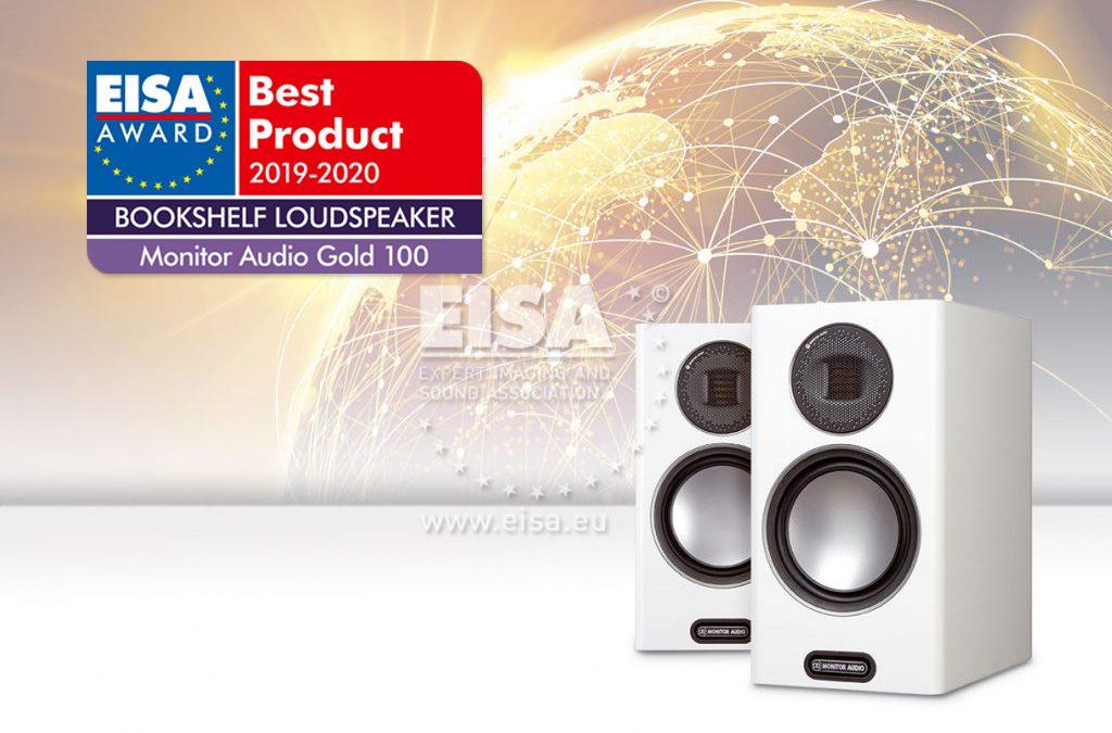EISA 2019 – 2020 PRIMARE, MONITOR AUDIO, CHORD ELECTRONICS