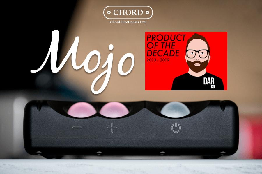 Mojo: Produkt desetiletí!!!
