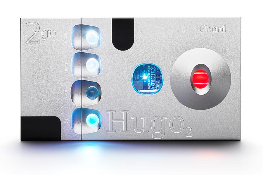 Nové 2go a 2yu od Chord Electronics transformují funkce streamování Hi-Res hudby