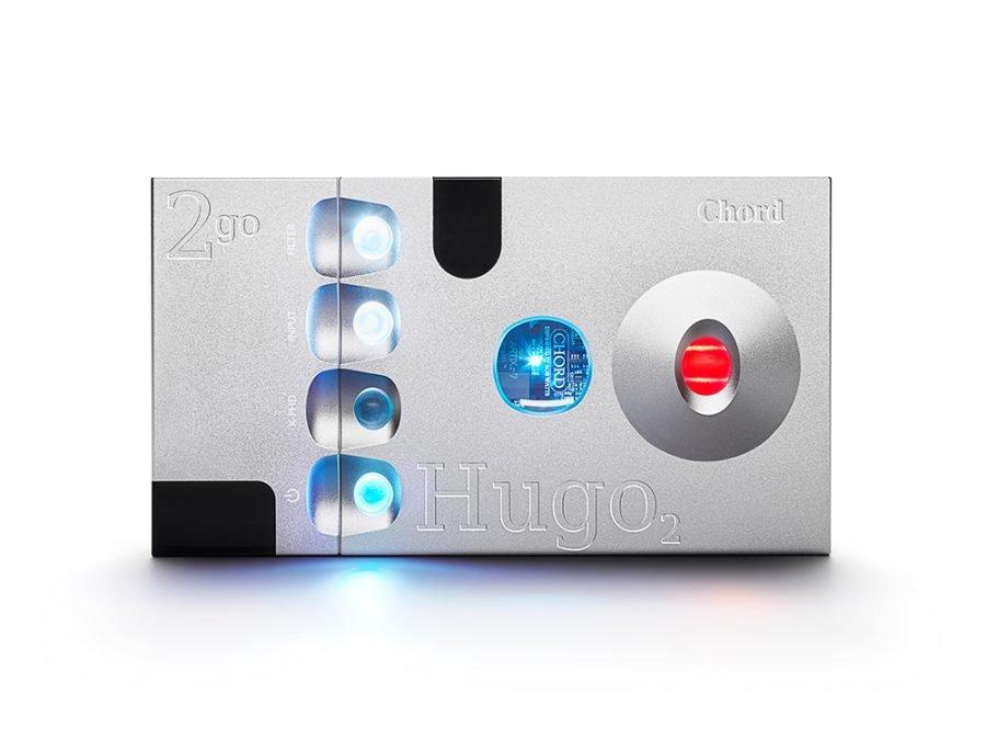 Nový firmware k 2Go od Chord Electronics už je ke stažení!
