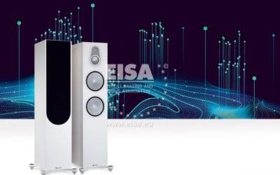 Ocenění EISA pro SILVER 500 7G