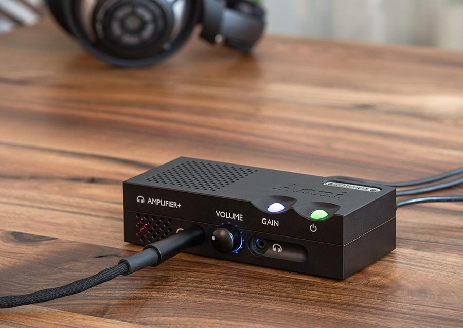Chord Electronics nabízí technologii ULTIMA ve svém vůbec prvním malém stolním zesilovači.