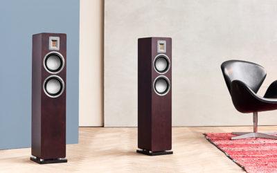 Audiovector QR3 vítěz srovnávacího testu do 55 000 Kč